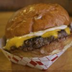Eat This Now: The Original Cut Burger from The Cut