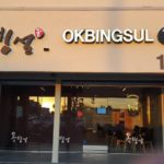 Okbingsul, Korean Dessert Shop, Opens in Fullerton
