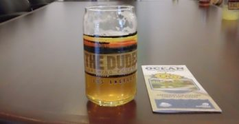 Surfrider American Pale Ale, Our Drink of the Week!