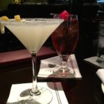 Lemon Drop at Bistango, Our Drink of the Week!
