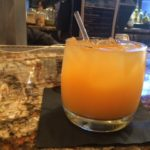Tennessee Side Car at Center Club OC, Our Drink of the Week!