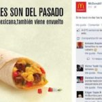 """McDonald's Apologizes to Mexicans for Calling Tamales """"A Thing of the Past"""""""