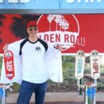 UPDATE: Golden Road Brewing's Charity Beer Garden CANCELLED :(