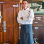 On the Line: Laurent Vrignaud of Moulin Bistro, Part Two
