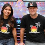 On the Line: Chad Aldrich and Makara Ung Of The Coconut Truck, Part One