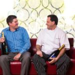 On the Line: Phillip M. Kaufman And Christopher Janz of Holstein's Shakes And Buns, Part Two