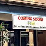 Olive Tree Restaurants Opening In Lake Forest And Irvine (None Related to Anaheim's Olive Tree)