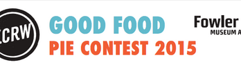 There Is No Honor Without Pie: KCRW's Good Food Pie Contest Is Oct. 4