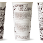 Chipotle Finally Gets Hispanic Authors for their Stories-on-a-Cup Series…and None are Mexican