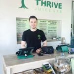On the Line: Cole Carson Of Thrive Juice Lab, Part One