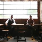 On the Line: George Mendoza & Gabriel Ruiz Of Wursthaus, Part One
