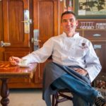 On the Line: Laurent Vrignaud of Moulin Bistro, Part One