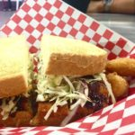 "Eat This Now: ""Original"" Pork Cutlet Sandwich at Mr. Katsu"