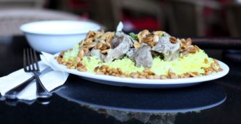 El Mahroosa Cafe in Anaheim's Little Arabia Lets You Eat Like an Egyptian