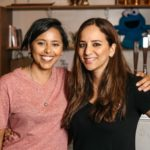 On the Line: Shahira Marei And Sally Elgamil Of The Dirty Cookie, Part Two