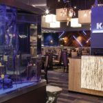 Kona Grill To Open First California Location at Irvine Spectrum