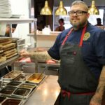 On the Line: Thomas Ortega of Amor y Tacos, Part Two