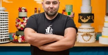 We're all in With Duff Goldman from Duff Till Dawn