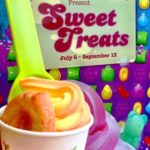 Yogurtland/Candy Crush Collaboration Means Sweet Treats