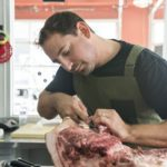 On the Line: Michael Puglisi of Electric City Butcher, Part One