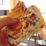 9. Grilled Cheese at Sessions West Coast Deli