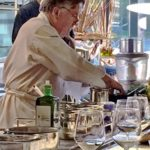 Golden Chef Series Featuring Koire Rogers And Noah Blom Of ARC August 25