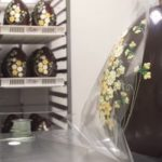 This Is How You Make a Giant Chocolate Easter Egg