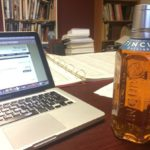 Tincup American Whiskey, Our Drink of (Last) Week!