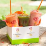 Free Jamba Juice THIS MORNING–Like, NOW. Like, BEFORE 11 A.M.!
