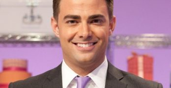 Jonathan Bennett's War on Cake