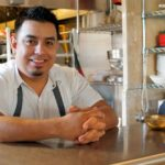 Eric Samaniego, Chef at Little Sparrow, No Longer With Restaurant :-(