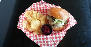 Riders Club Café to Open Second Location in San Juan Capistrano — With Fries!