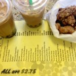 Cheap Eats: Buy One Get One Free Boba and $2.75 Snacks at I-Tea Cafe