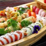 Crazy Rock'N Sushi To Open in Irvine