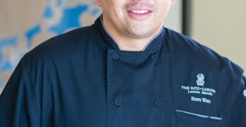 On the Line: Steve Wan Of RAYA, Part One
