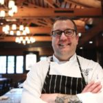 On the Line: David Rossi Of THE RANCH, Part Two