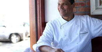 On the Line: Julio Hawkins Of Fly N Fish Oyster Bar And Grill, Part One