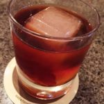 Bourbon for Breakfast From The Corner, Our Drink of the Week!