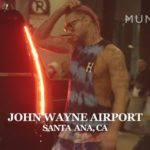 Follow RiFF RAFF on His Journey to 240 Pounds, From San Francisco to Santa Ana