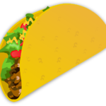 We Support the Taco Emoji–But a Burrito Emoji Would be Better