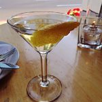 Ortica Vesper From Pizzeria Ortica, Our Drink of the Week!