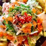 Free Poke And Lemonade TODAY in Mission Viejo!