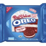 Yes, Red Velvet Oreos Are Coming Soon; Yes, We Will Be Eating Them