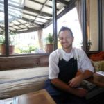 On the Line: Brent Omeste of CUCINA Enoteca, Part Two