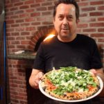 Pizza e Vino Holds First Wine Dinner For Seventh Anniversary
