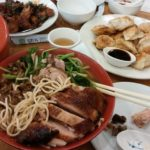 Eat This Now: Chicken and Pork Noodle Soup at Yu's Garden