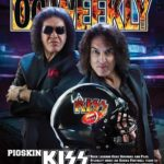 Rock N Brews, Paul Stanley and Gene Simmons' New Restaurant, is a KISS Playground