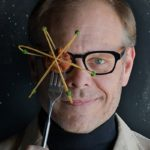 Alton Brown Is Coming to Orange County; Tickets Public TODAY
