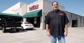 On the Line: Gene Hobel Of Blake's Place, Part One