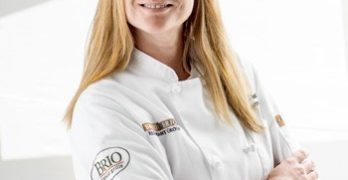 On The Line: Alison Peters Of Brio Tuscan Grille, Part Two